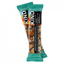Kind Bars - Dark Chocolate Almond Mint 12 x 40g