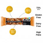 Kind Bars - Maple Glazed Pecan & Sea Salt 12 x 40
