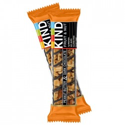 Kind Bars - Peanut Butter & Dark Chocolate 12 x 40g