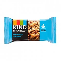 Kind Breakfast - Blueberry Almond - 12 x 50g