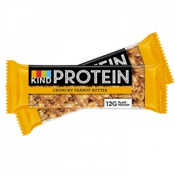 Kind Protein Bar - Crunchy Peanut Butter Nut 12 x 50g