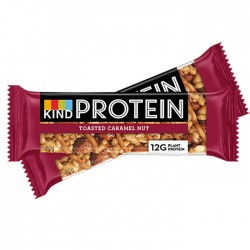 Kind Protein Bar - Toasted Caramel Nut 12 x 50g