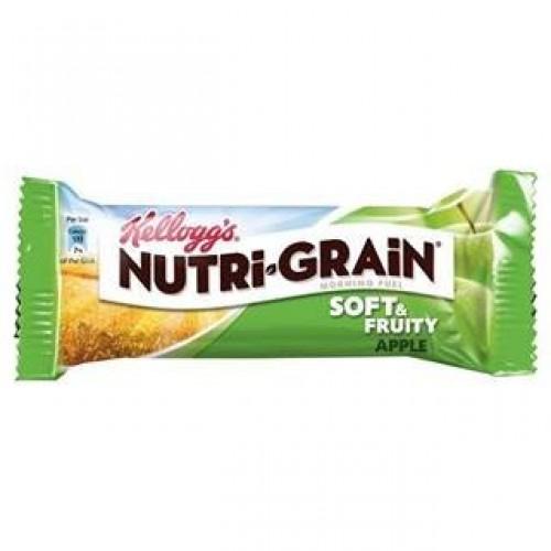 Nutri Grain Bars Apple Kellogg's Nutri-grain Apple