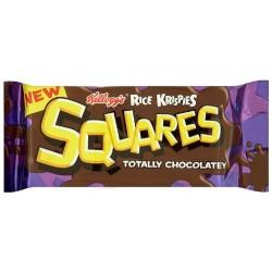 Kellogg's Rice Krispies Squares Totally Chocolatey 30 x 36g