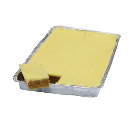 Simply Heavenly Traybake | Lemon Crunch (14 Slices)