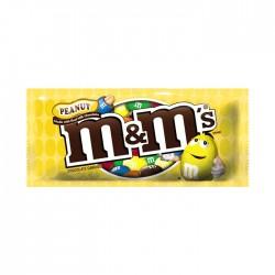 M&M's Peanut 24 x 45g