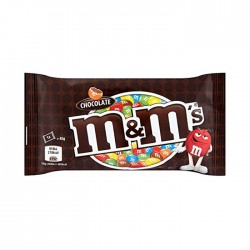 M&M's Milk Chocolate 24 x 45g