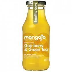Mangajo - Goji-berry & Green Tea - 12 x 250ml