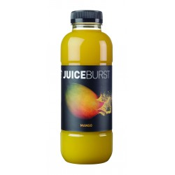 Juice Burst Mango 12 x 500ml