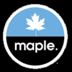 DRINK Maple