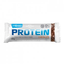 MaxSport Chocolate Flavour Protein Bar 24 x 60g