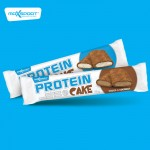 MaxSport Cocoa and Coconut Protein Cake 20 x 50g