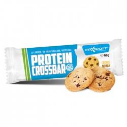 Maxsport Protein Crossbar Cookie Dough 24 x 60g