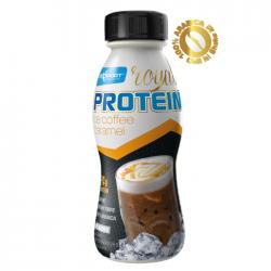 Maxsport Iced Coffee Caramel Protein Drink - 12 x 310ml