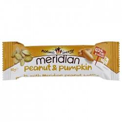 Meridian Bar - Peanut & Pumpkin 18 x 40g