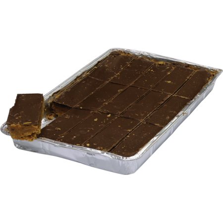 Simply Heavenly Millionaire Slice Traybake 14 Slices