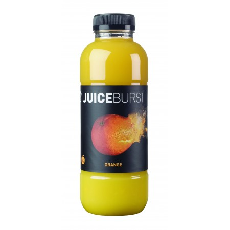 Juice Burst Orange 12 x 500ml