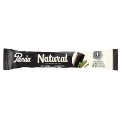 Panda Liquorice Bar Original Flavour 36 x 32g