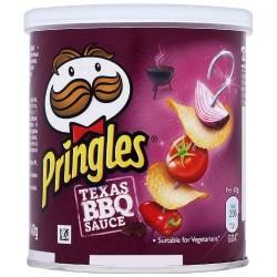 Pringles Texas BBQ 12 x 40g
