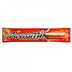 Peperami Hot - 24 x 22.5g
