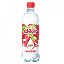 Perfectly Clear Strawbery Flavoured Water 12 x500ml
