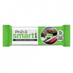 PhD Smart Jack | Apple Crumble (12 x 60g)