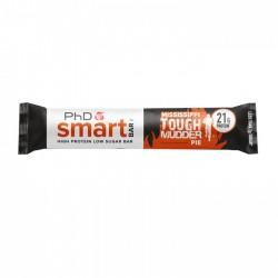 PhD Smart Bar Mississippi Tough Mudder Pie - 12 x 64g