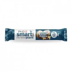 PhD Smart Plant (Vegan) Protein Bar - Choc Coconut & Cashew (12 x 64g)