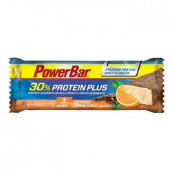 Powerbar Protein Plus Jaffa Cake 30% High in Protein  15 x 55g