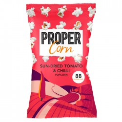 Propercorn Fiery Tomato Popcorn 24 x 20g