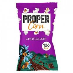 Propercorn Sweet Chocolate Popcorn 24 x 20g