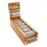 Pulsin Orange Choc Chip Protein Snack 18 x 50g