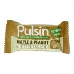 Pulsin Maple & Peanut Protein Snack 18 x 50g