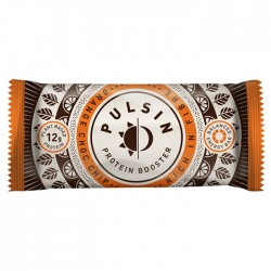 Pulsin Orange Choc Chip Protein Snack 18 x 50g