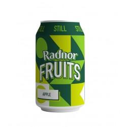 Radnor Fruits - Apple - 24 x 330ml