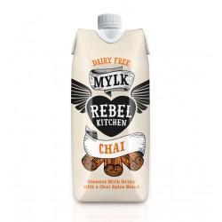 Rebel Kitchen Chai Coconut Mylk Drink 12 x 330ml