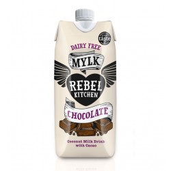 Rebel Kitchen Chocolate Coconut Mylk Drink 12 x 330ml