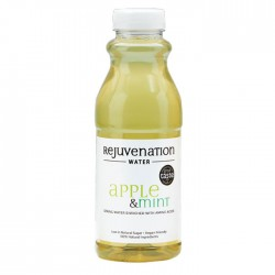 Rejuvenation Water Apple & Mint - 12 x 500ml
