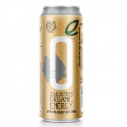 Scheckters Lite Organic Energy Drink 12 x 250ml
