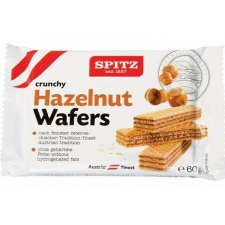 Spitz Vienna Wafers Hazelnut 18 x 60g