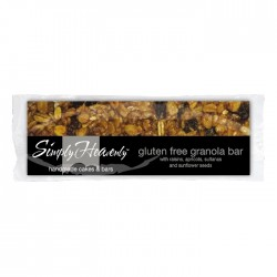 Simply Heavenly Premium Gluten Free Granola Bar x 15