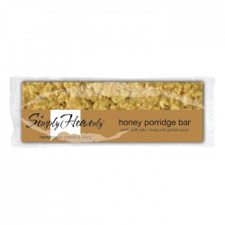 Simply Heavenly Premium Honey Porridge Bar x 20