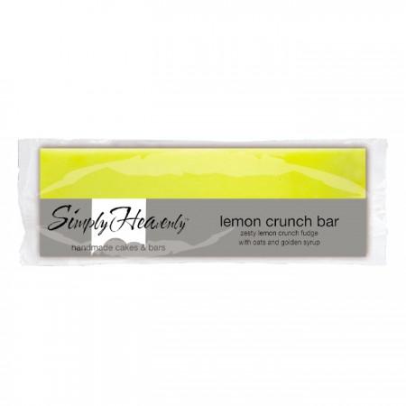 Simply Heavenly Lemon Crunch Bar x 20