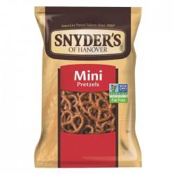 Snyder's Of Hanover | Mini Pretzels (30 x 43g)