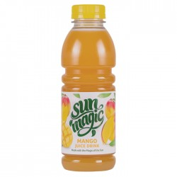 Sunmagic |  Mango Juice Drink 12 x 500ml