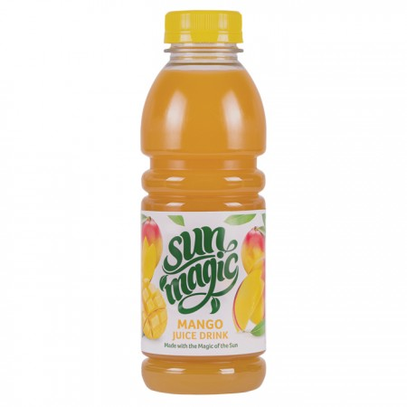 Sunmagic |  Mango Juice Drink 12 x 500ml