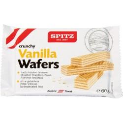 Spitz Vienna Wafers Vanilla 18 x 60g