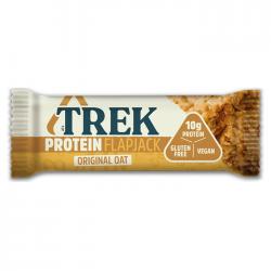 Trek Original Oat Protein Flapjack 16 x 50g