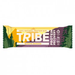 Tribe 10 - Bogoya Banana Bar | 16 x 58g