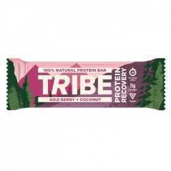 Tribe 10 - Goji Berry & Coconut Bar | 16 x 58g